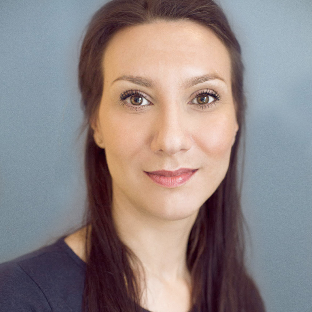 Suzi Atanasovski